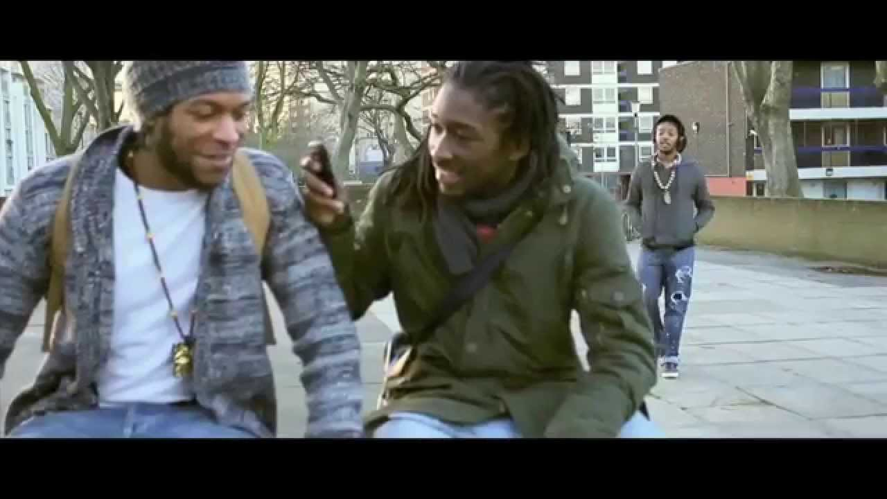 Royal Sounds - Embrace Jah Love | Jah Jah Will Be There [3/18/2014]
