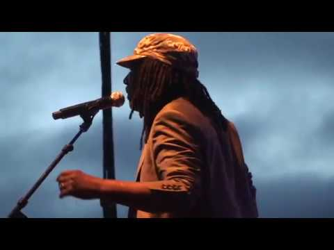 Alpha Blondy & Solar System @ Sierra Nevada World Music Festival 2018 [6/23/2018]