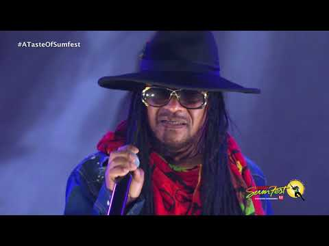 Maxi Priest @ A Taste of Reggae Sumfest 2020 [7/25/2020]