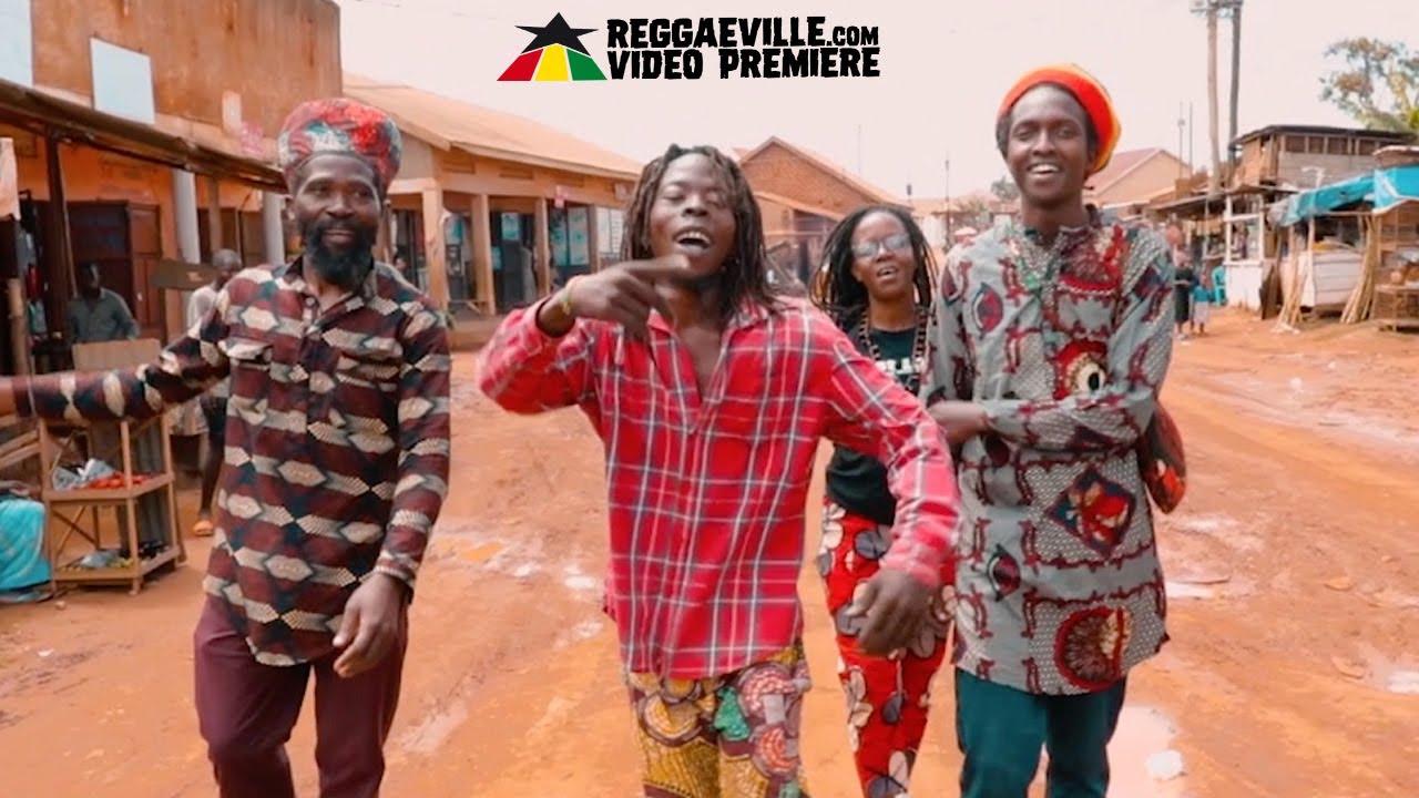 Nilotika Cultural Ensemble - Ghetto People [8/5/2021]