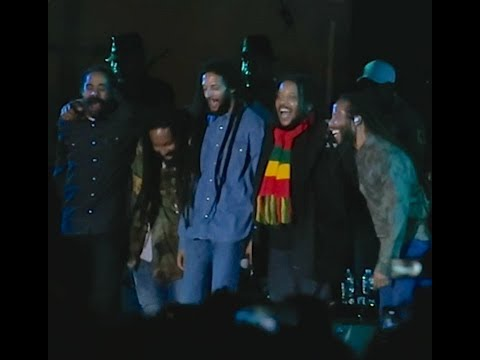 Marley Brothers - Kaya @ Kaya Fest 2018 [4/28/2018]