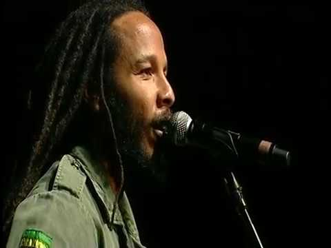 Ziggy Marley @ Couleur Cafe 2011 (Full Show) [6/24/2011]