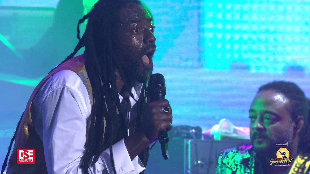 Buju Banton - Sha La La @Reggae Sumfest 2019 [7/21/2019]