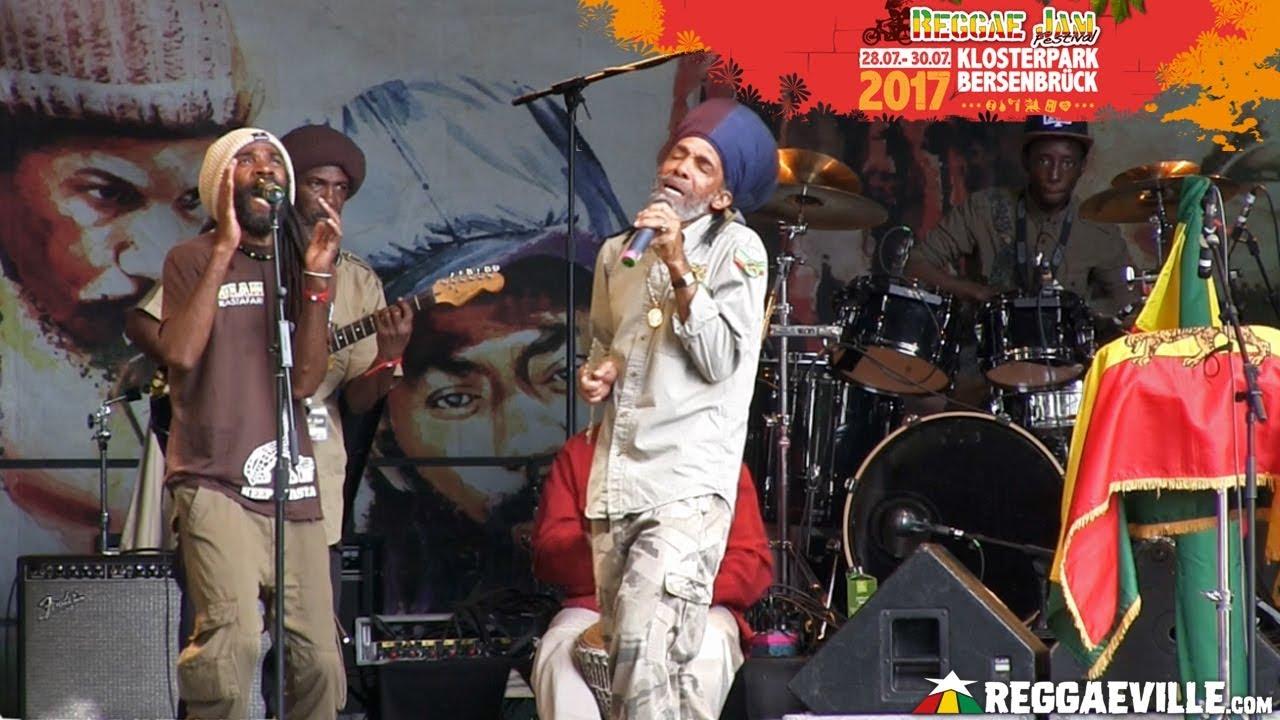 IQulah @ Reggae Jam 2017 [7/30/2017]