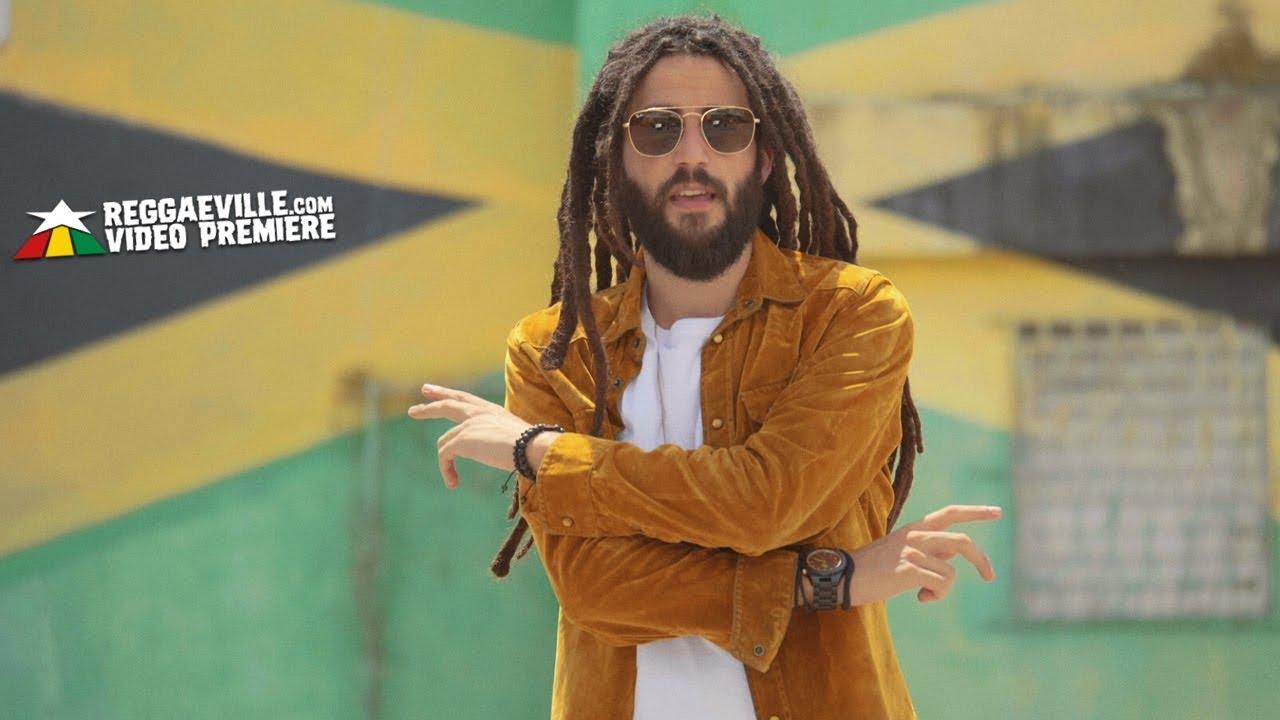 Irie Souljah - Jah Jah Don't Leave Me [3/27/2018]
