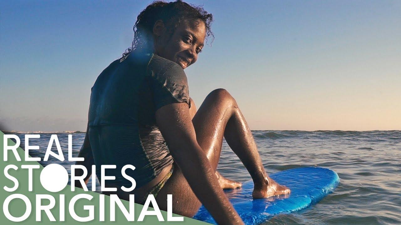 Jamaican Surfer Girls (Real Stories Original) [1/10/2019]