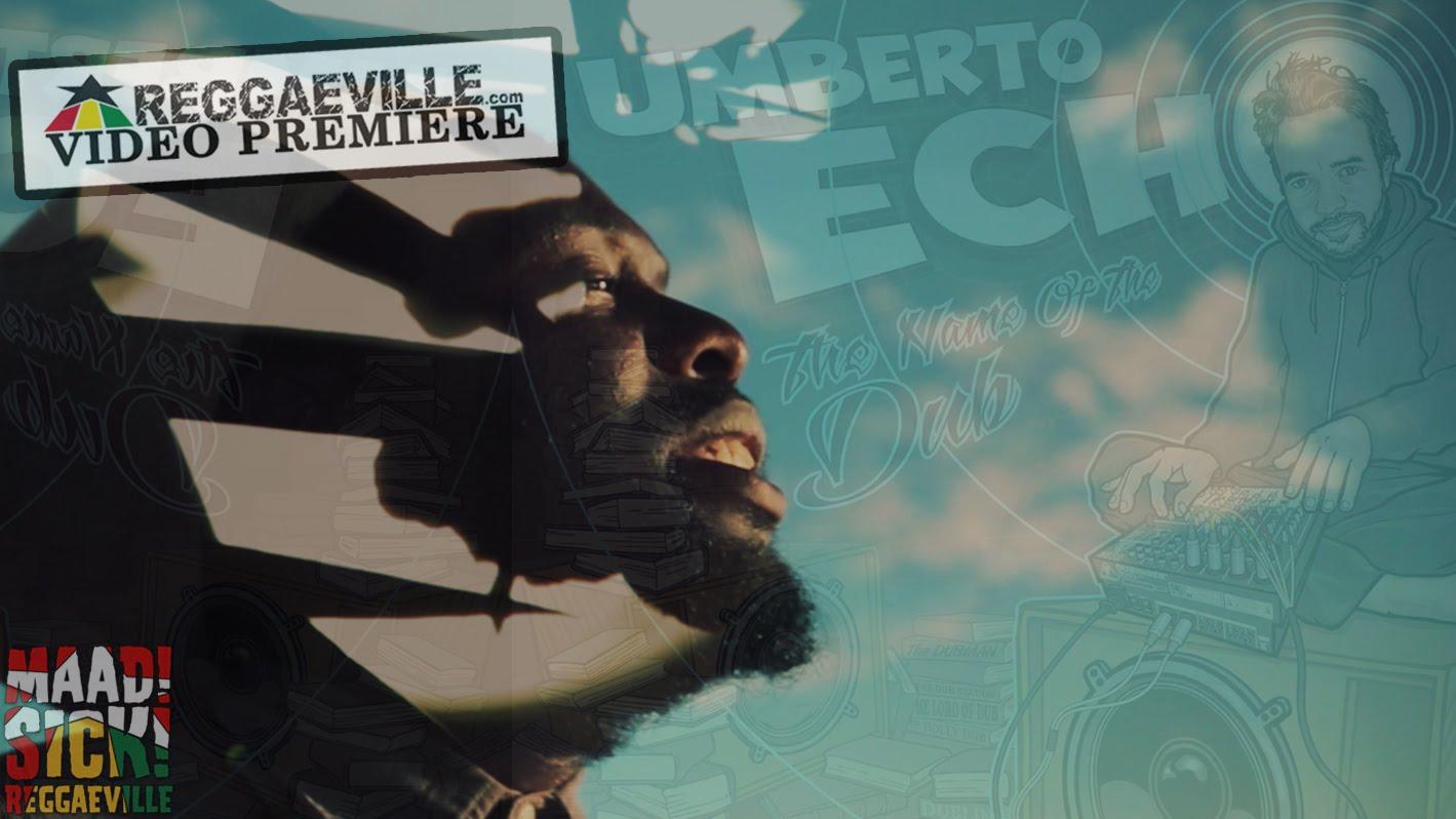 Umberto Echo feat. Iba Mahr - Travelling Dub [10/29/2015]