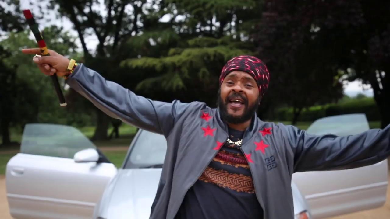 Nu Flowah -Thank You Jah [8/7/2019]