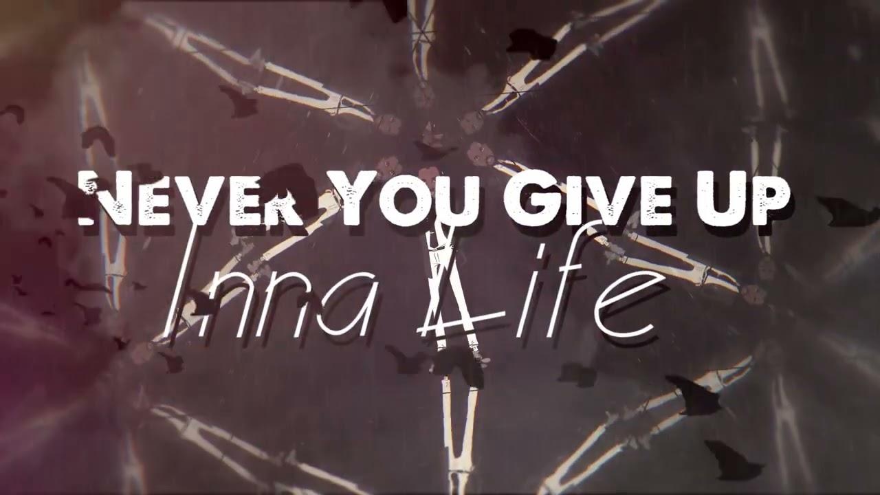 Mavado - Never Give Up (Lyric Video) [3/26/2021]