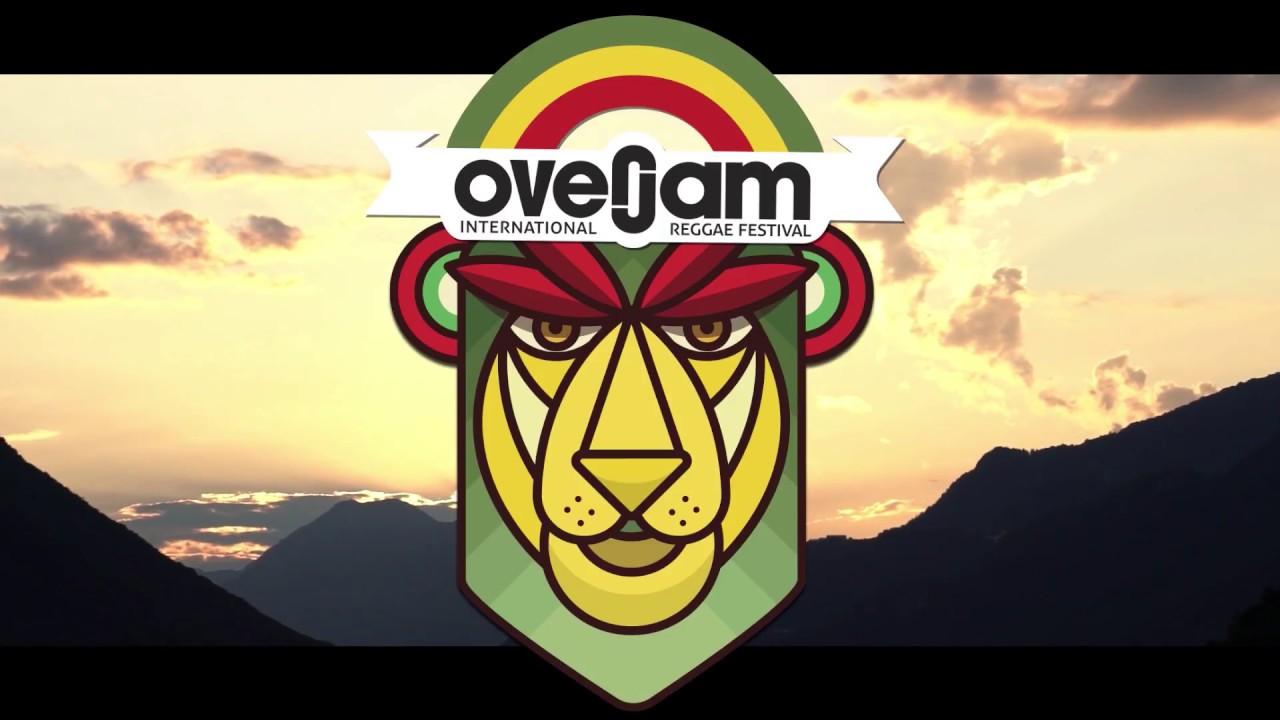 Overjam Reggae Festival 2018 - Aftermovie [7/21/2018]