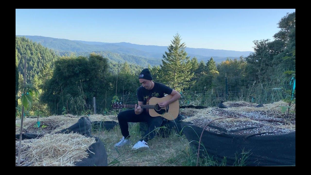 Bobby Hustle - Kush Morning in Mendocino | Ganja Sessions 2020 [6/19/2020]