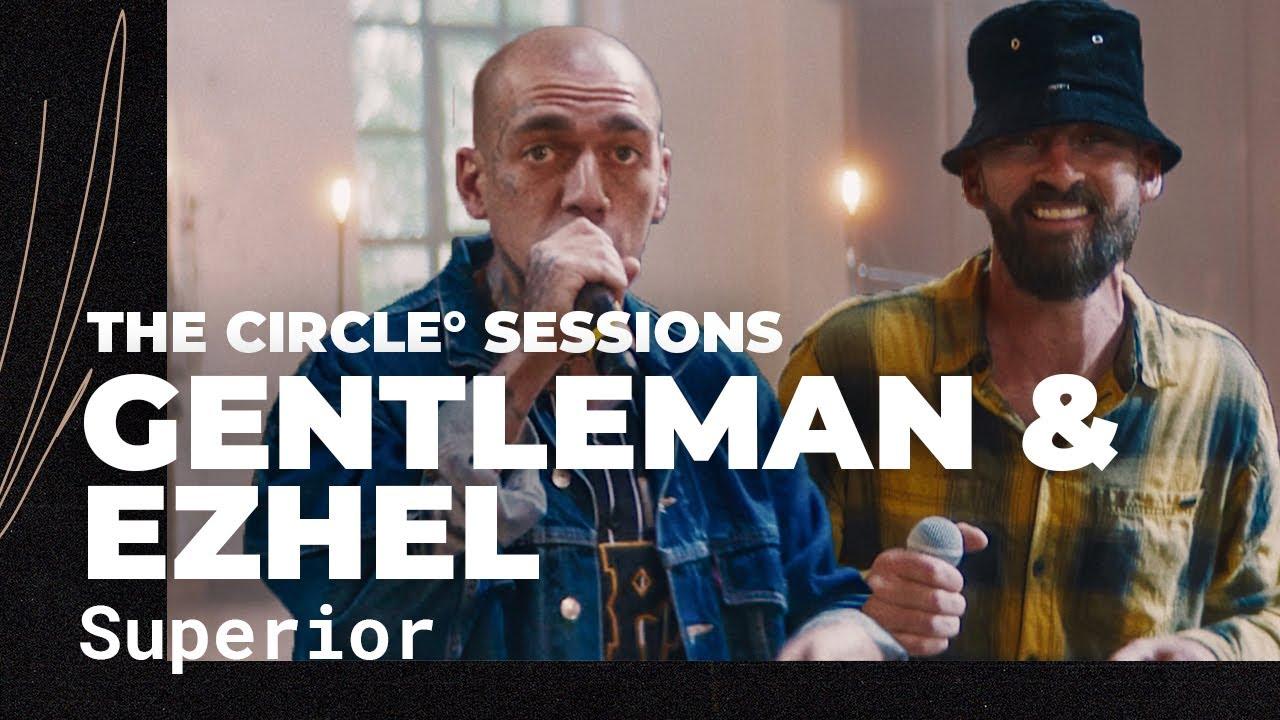 Gentleman & Ezhel - Superior @ The Circle° Sessions [9/23/2020]