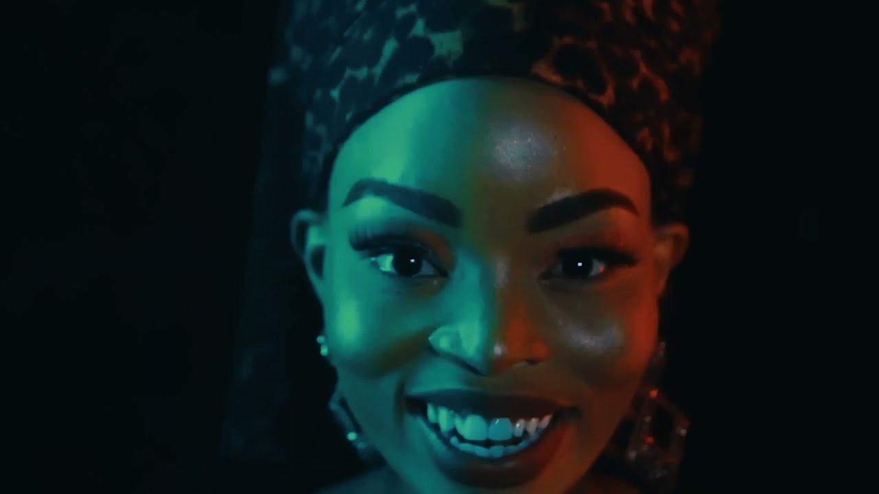 Reign Afrika - Steady On My Grind [6/8/2021]
