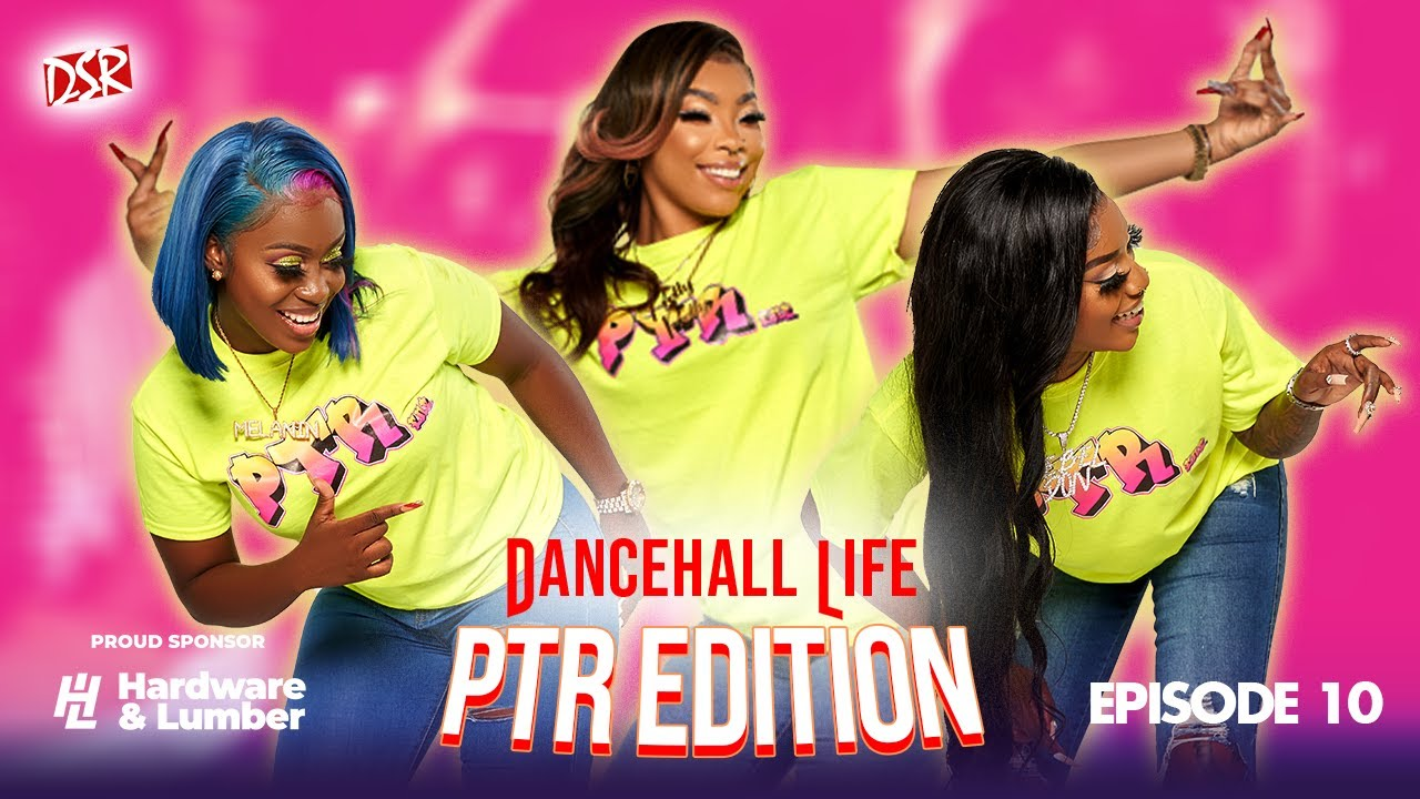 Dancehall Life - Dolly A Dweet (Episode 10) [6/13/2021]