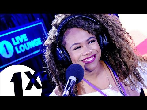 Rudimental feat. Morgan - Rapture (Koffee cover) @ 1Xtra Live Lounge [8/14/2019]