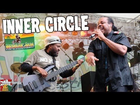 Inner Circle @ Reggae Jam 2016 [7/31/2016]