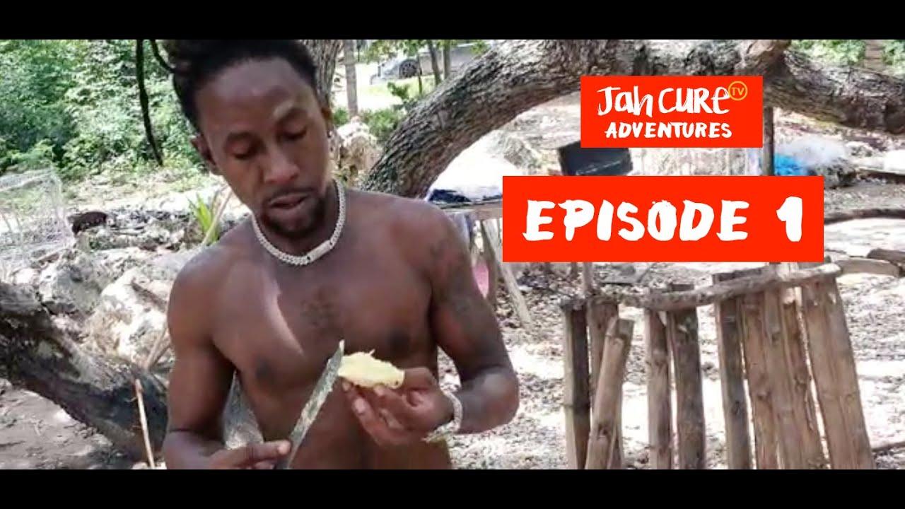 Jah Cure Adventures - Seaside Breakfast [9/27/2020]
