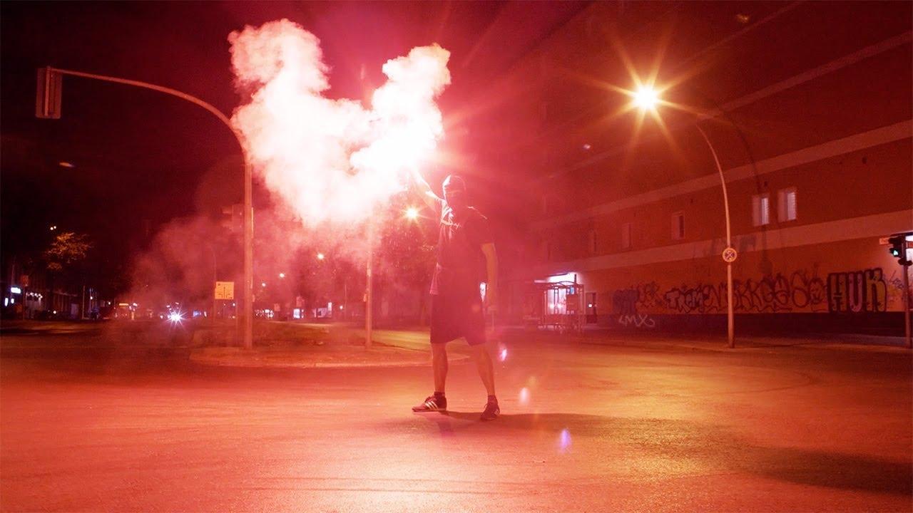 Mono & Nikitaman - Leuchtfeuer [8/23/2018]