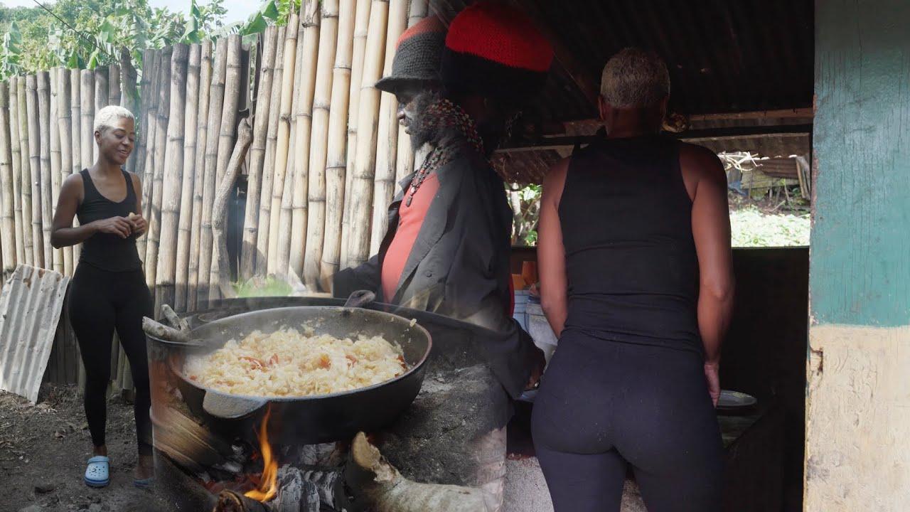 Jamaican Breakfast with Ras Mokko [4/15/2021]