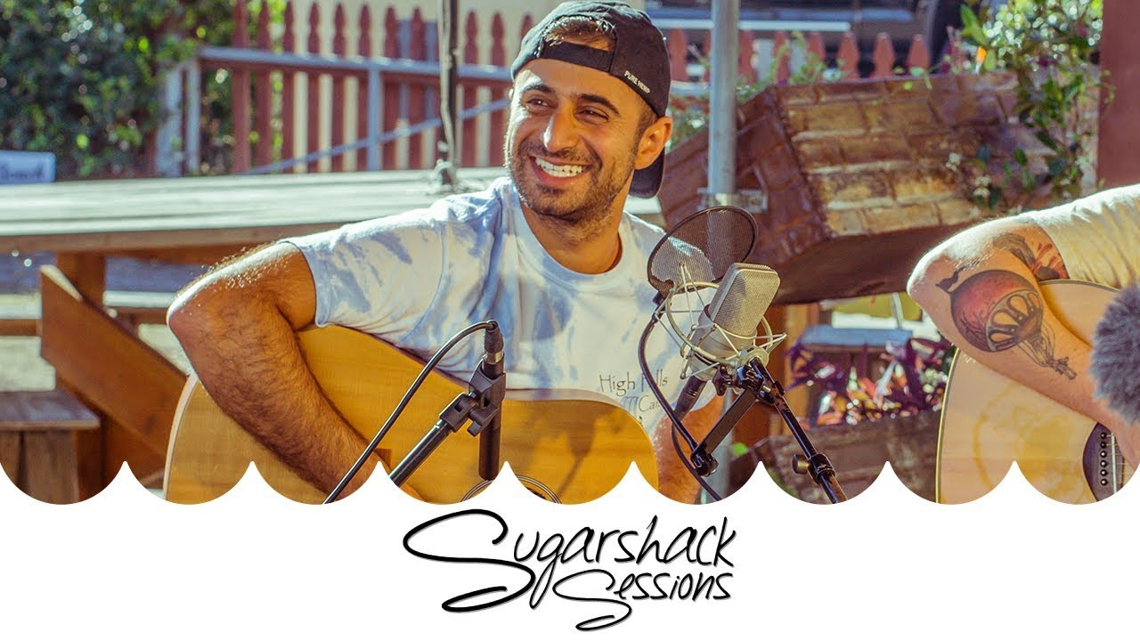 Rebelution - City Life @ Sugarshack Sessions [4/10/2018]