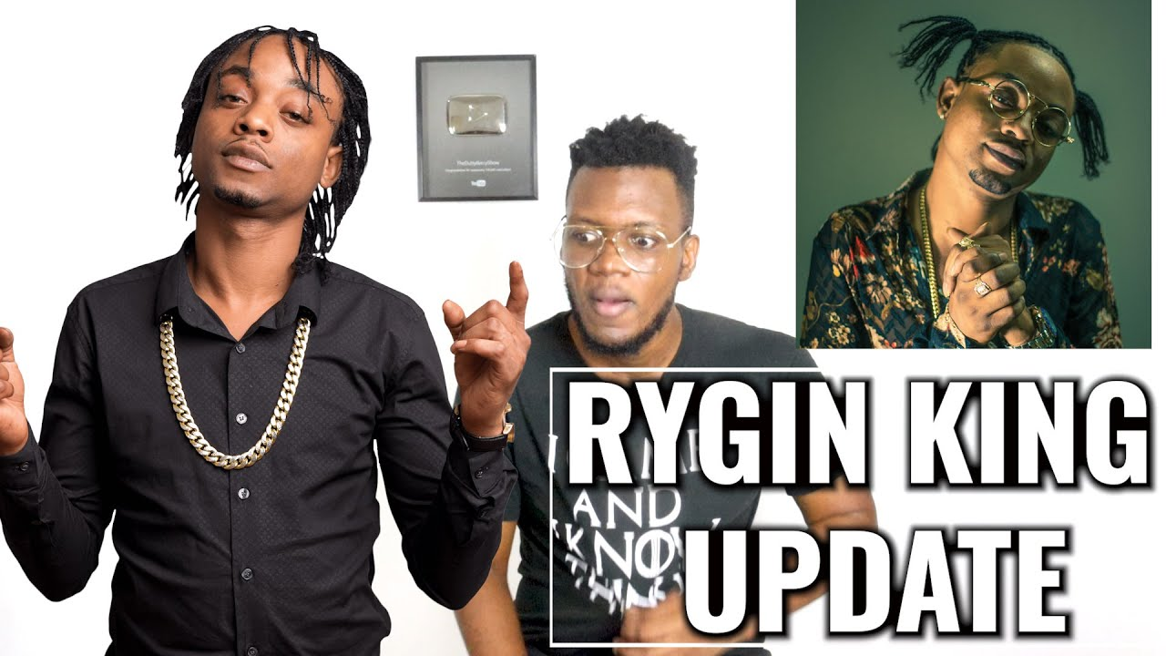 Rygin King Shot - Rvssian Issues Update About His Condition @TheDuttyBerryShow [6/29/2020]