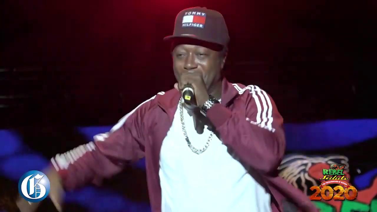 Rebel Salute 2020 Highlights - Night 1 (Jamaica Gleaner) [1/17/2020]