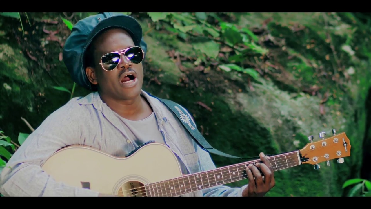 Jerry Julian - Welcome Home To Africa [6/16/2017]