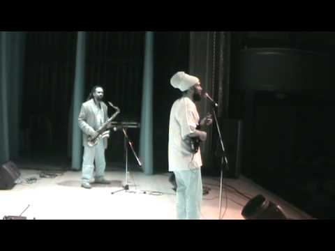 Corey Harris - Live in Norfolk, VA [3/21/2009]