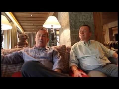 Interview with UB40 by Les portes du Soleil News [8/7/2014]