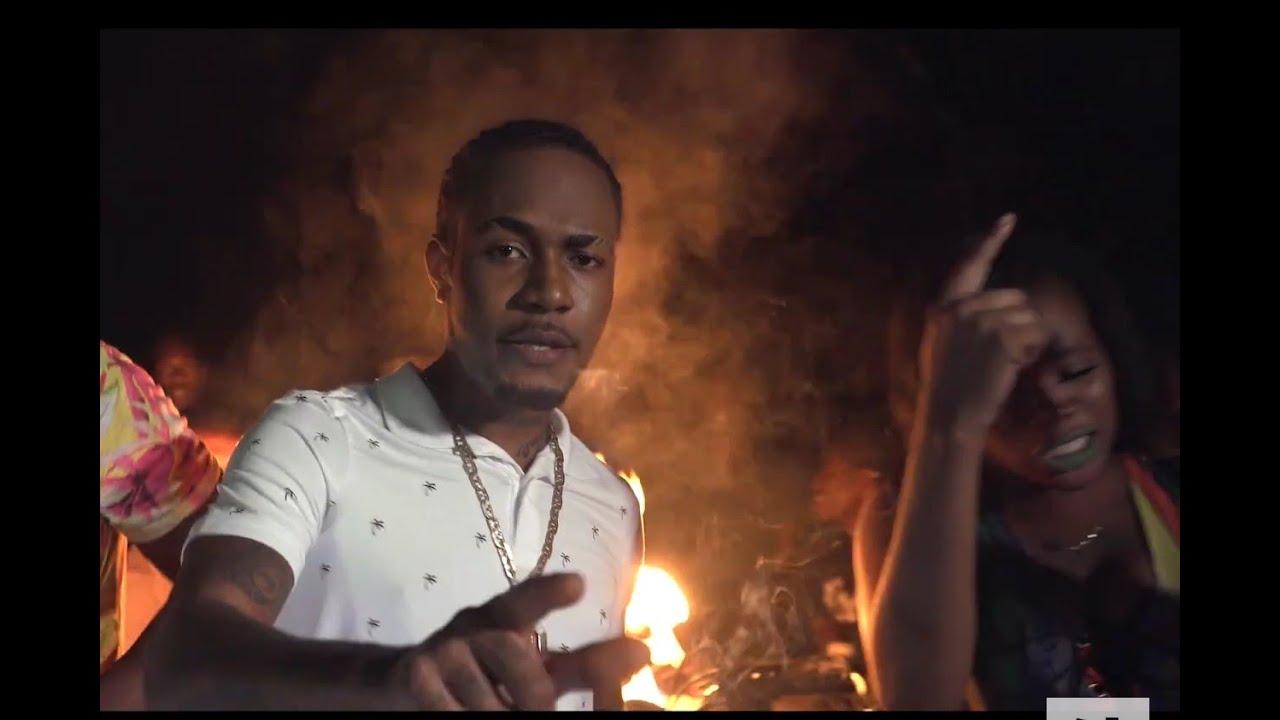Jahvillani feat. Strait E - Money Deh Yah Nuff [3/30/2020]