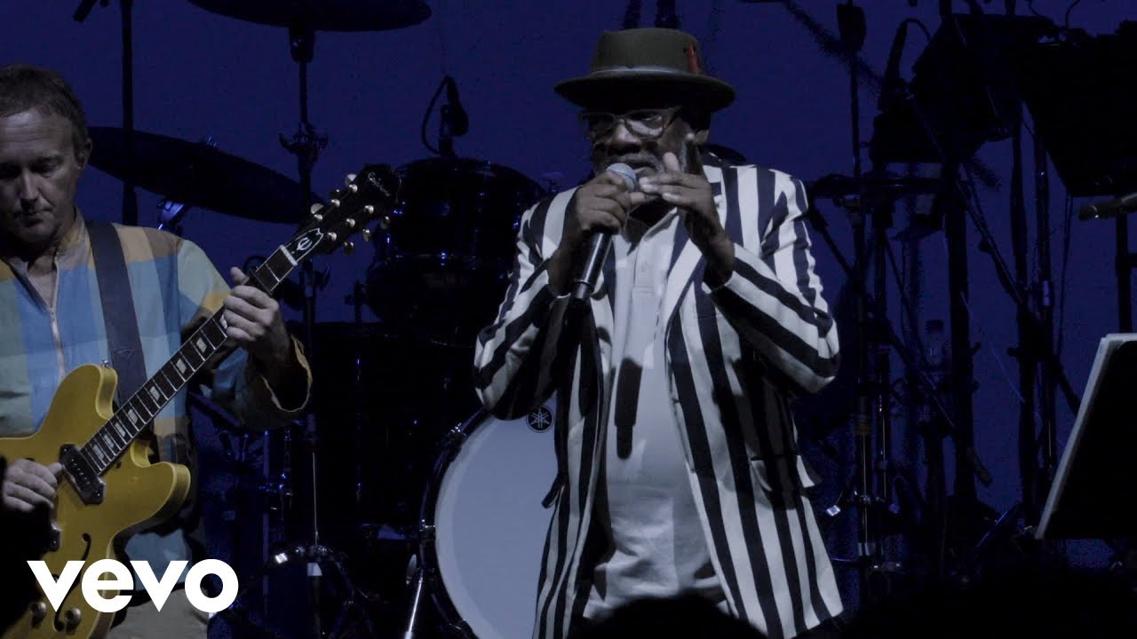The Specials - Get Up, Stand Up [9/21/2021]