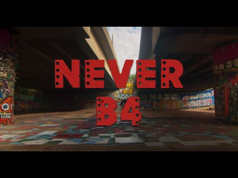 Reggae Roast feat. Mr Williamz - Never B4 [2/7/2020]