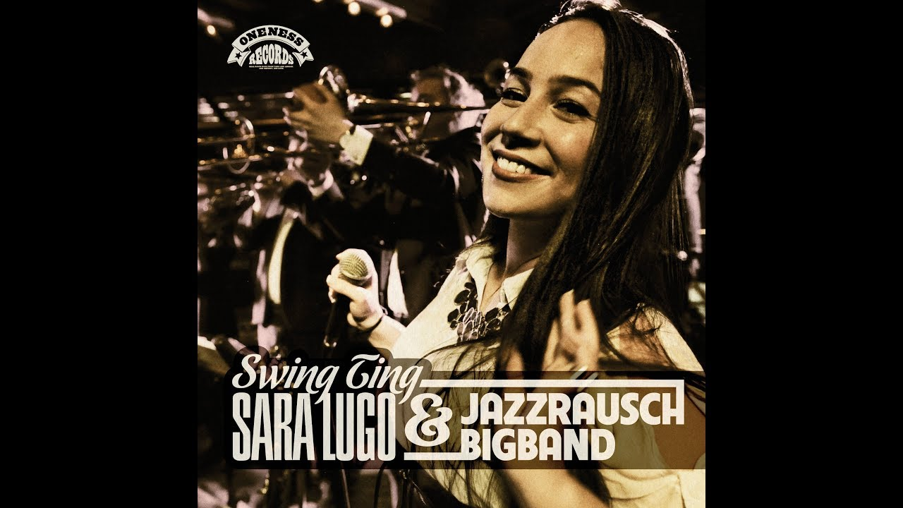 Sara Lugo & Jazzrausch Bigband - Swing Ting (Making Of) [10/10/2017]
