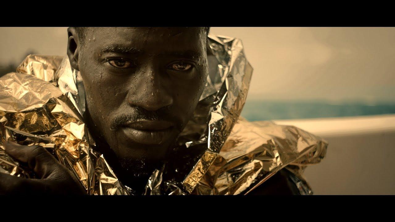 Yaniss Odua - Refugee [11/24/2017]