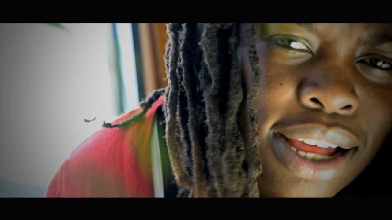 Black Omolo - People Dem A Suffer [2/8/2012]