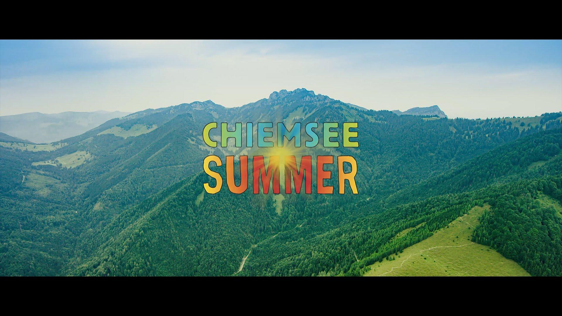 Chiemsee Summer 2015 - Aftermovie [9/4/2015]