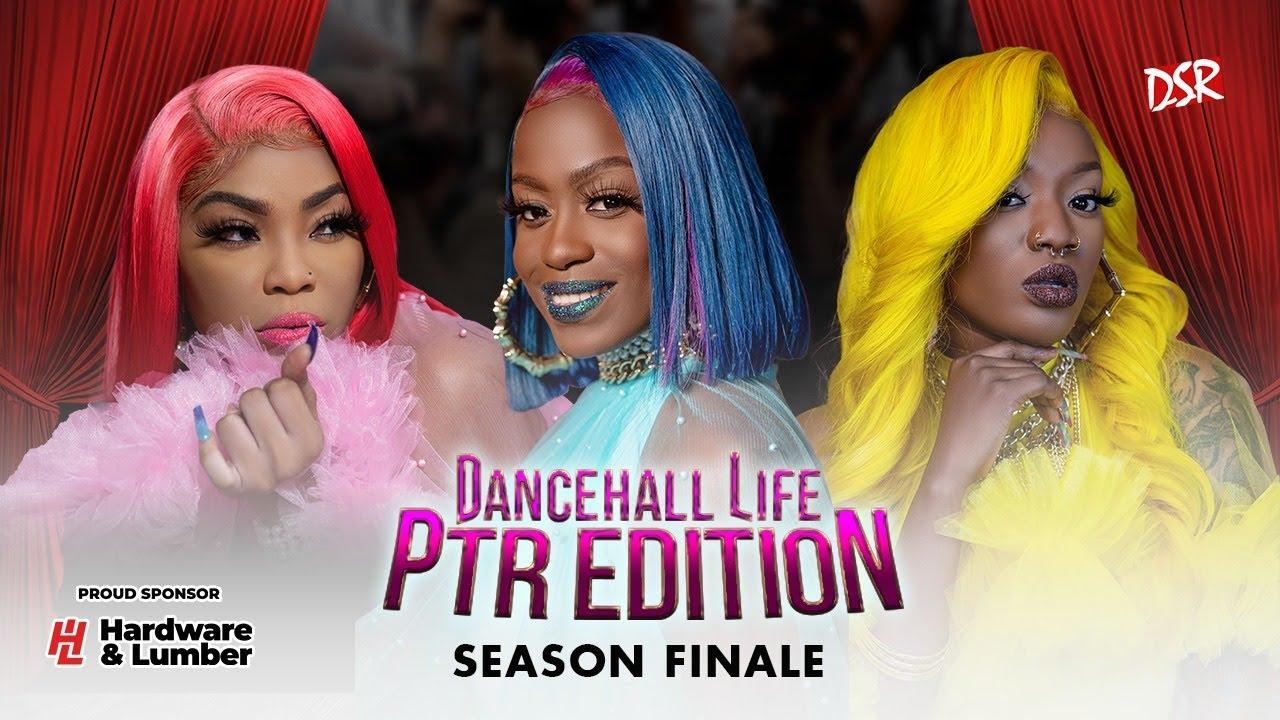 Dancehall Life - Stay Golden (Episode 13) [7/4/2021]