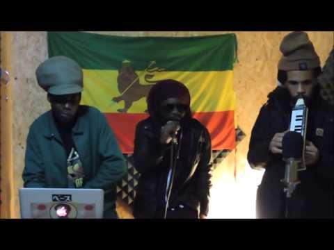 Addis Pablo & Suns of Dub - Far East Dubplate for YabbyJah Crew [5/6/2016]
