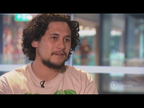 Interview With House Of Shem @ Te Karere TVNZ [2/14/2017]