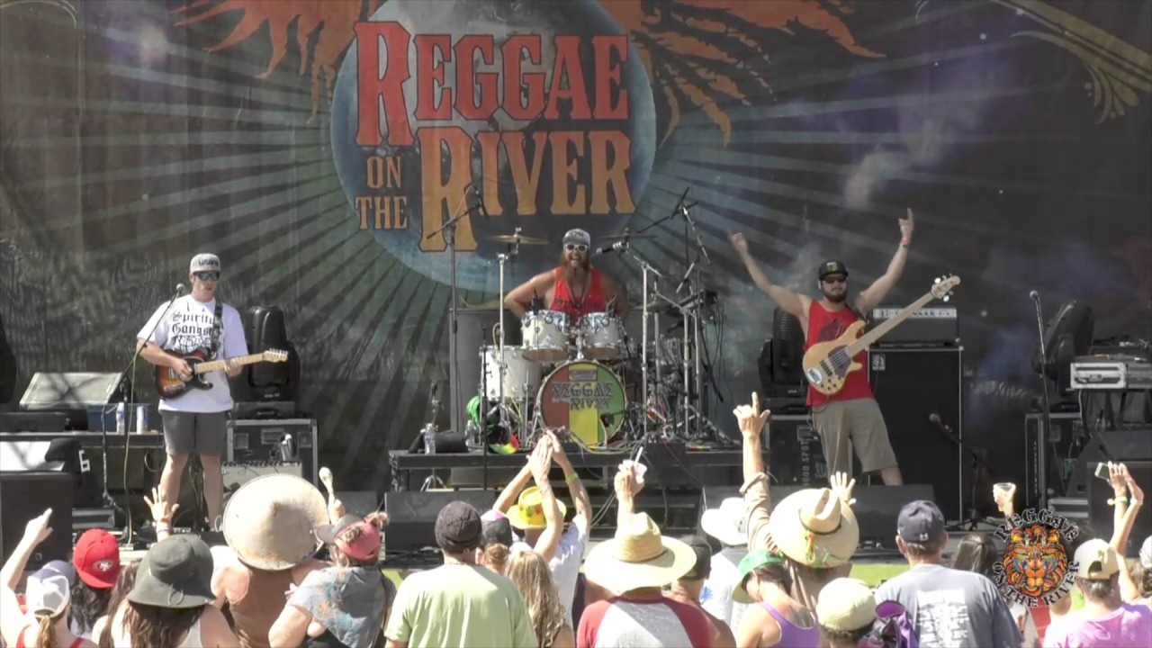 Mystic Roots @ Reggae on the River 2017 (Full Show) [8/6/2017]