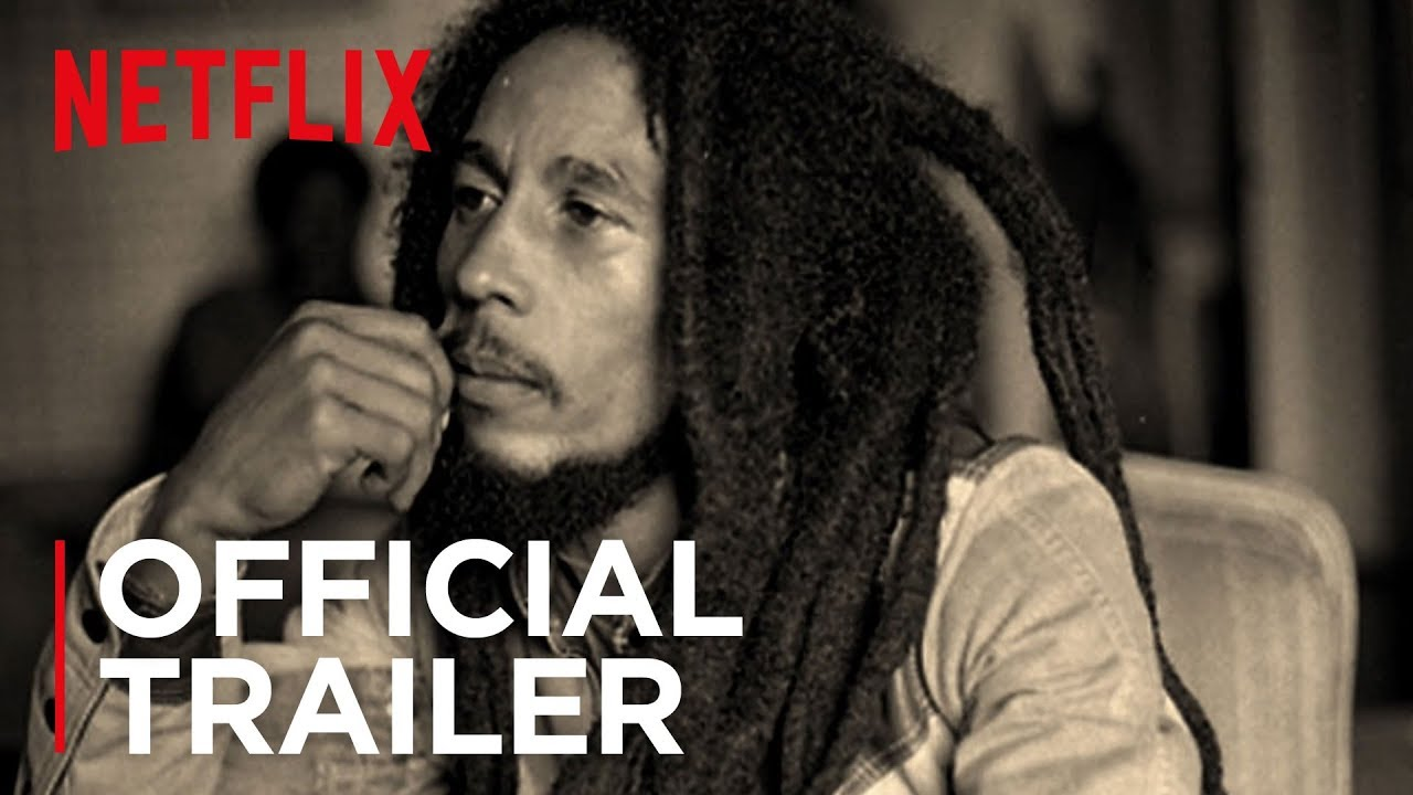 ReMastered: Who Shot the Sheriff? - A Bob Marley Story (Netflix Trailer) [10/1/2018]