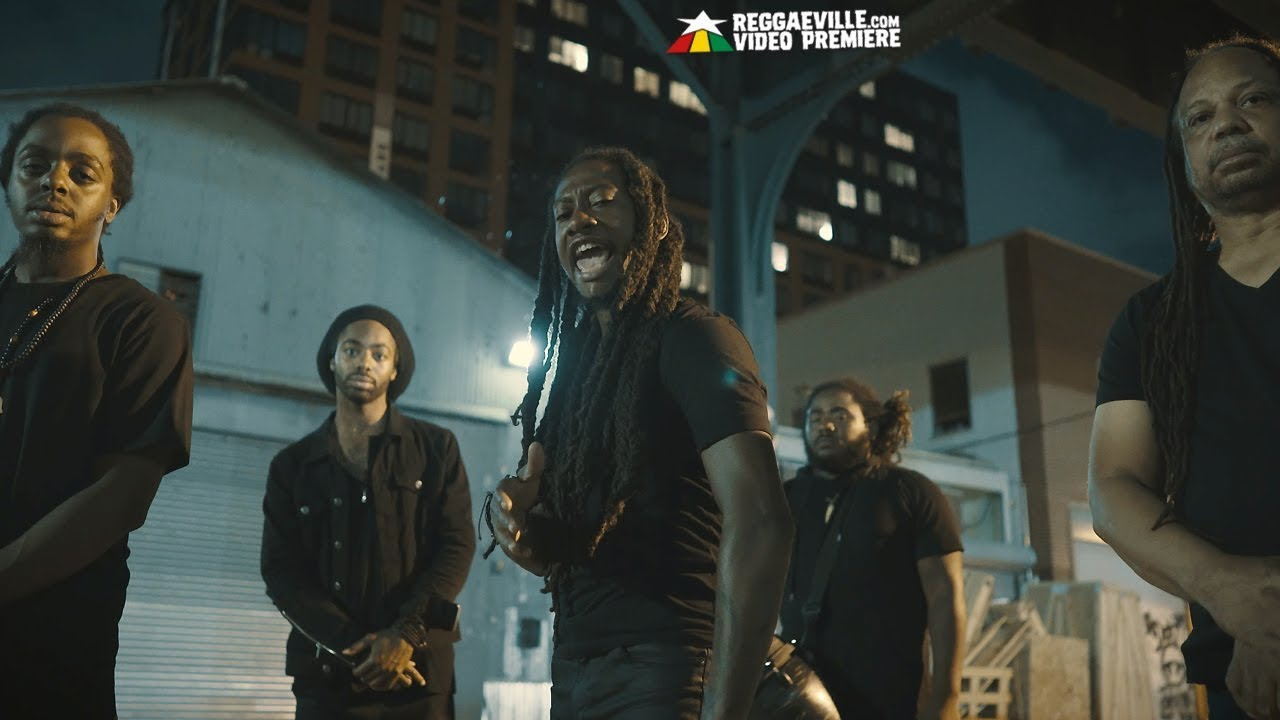 New Kingston - Stereotypes [11/29/2017]