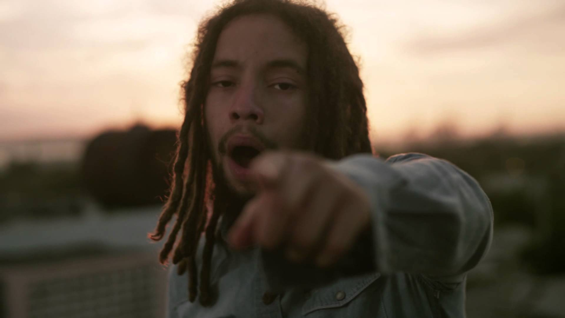 Jo Mersa Marley - Rock And Swing [3/7/2015]