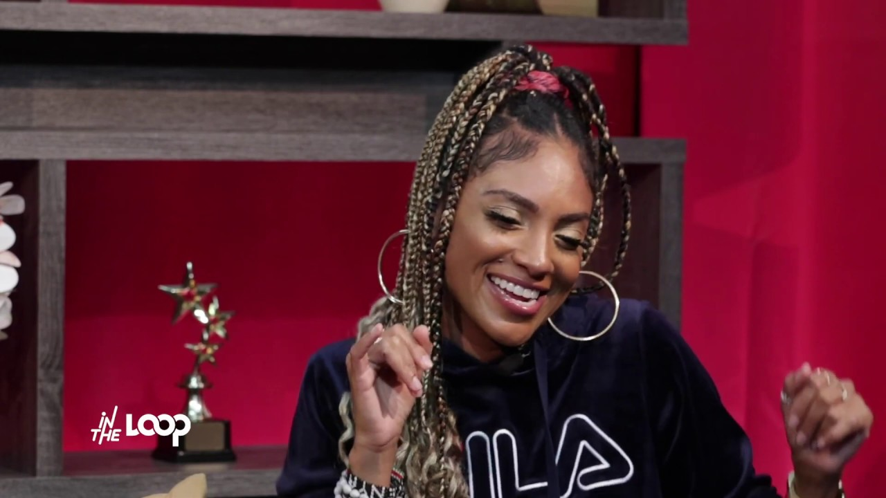 In The Loop with Naomi Cowan [2/14/2020]