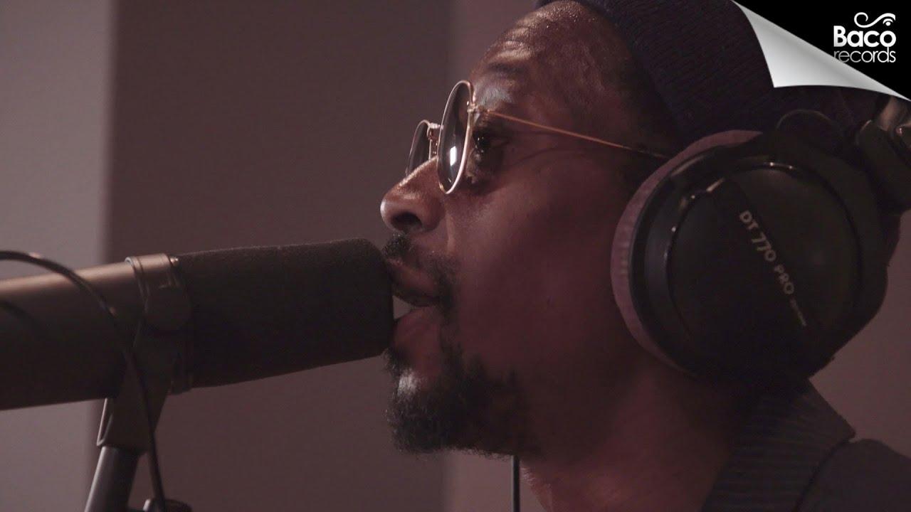 Blakkamoore - Mash Down Georgetown (Live at Baco Studio) [2/19/2020]