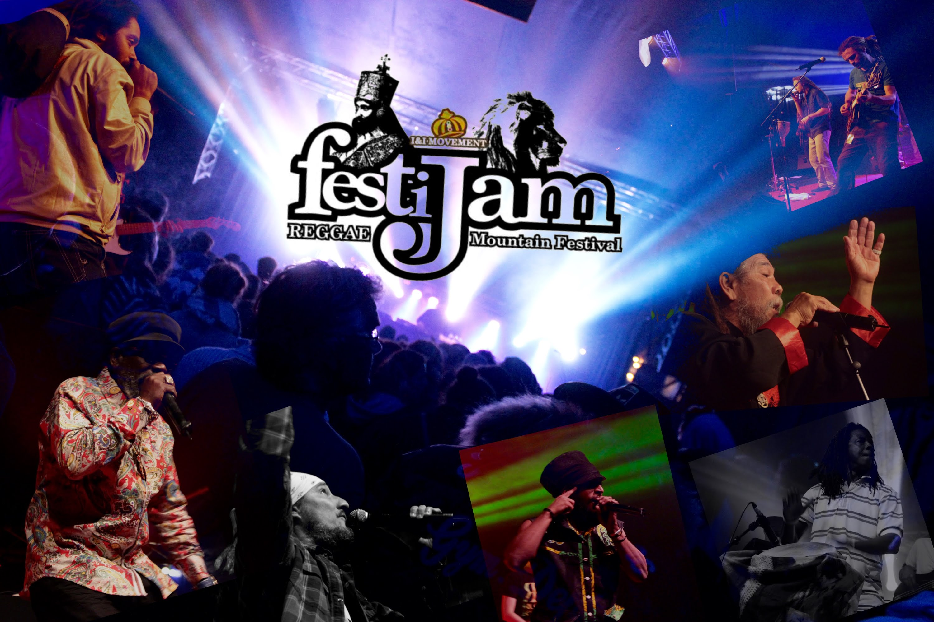 Highlights @ Festijam 2015 [8/5/2015]