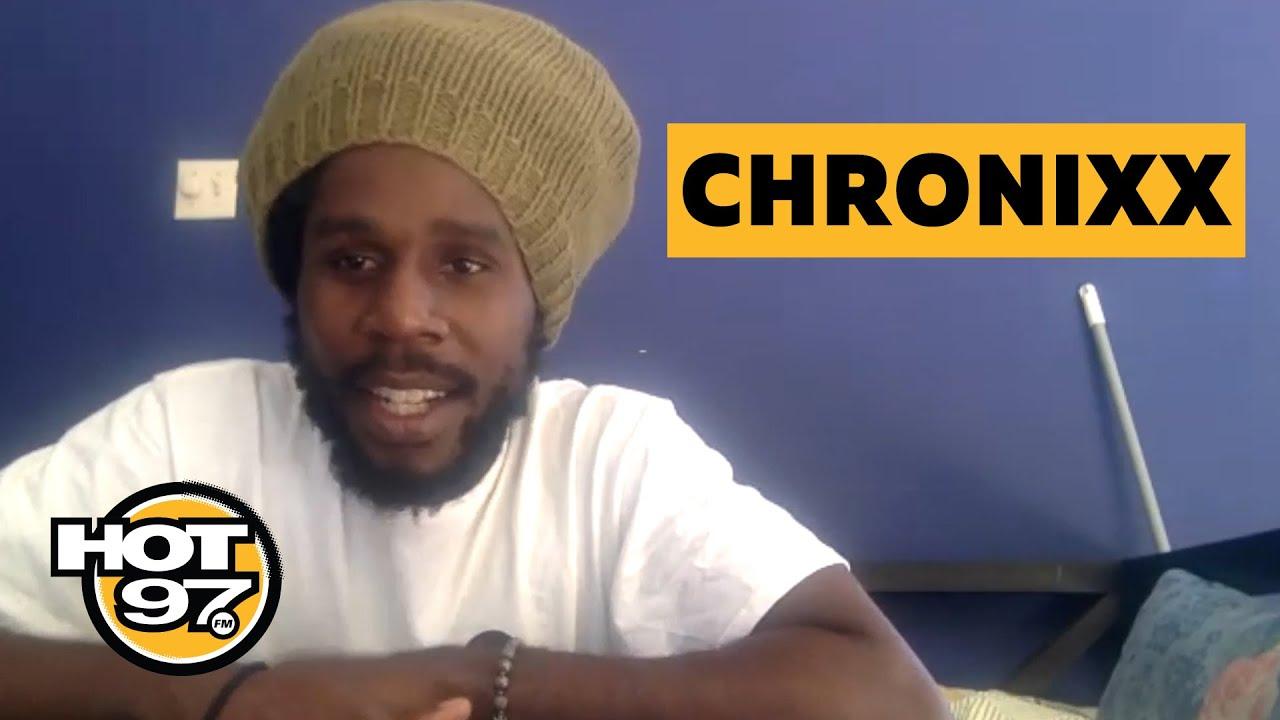 Chronixx On Koffee, Beenie Man vs Bounty Killer Verzuz Battle, Race & Culture And New Single [7/22/2020]
