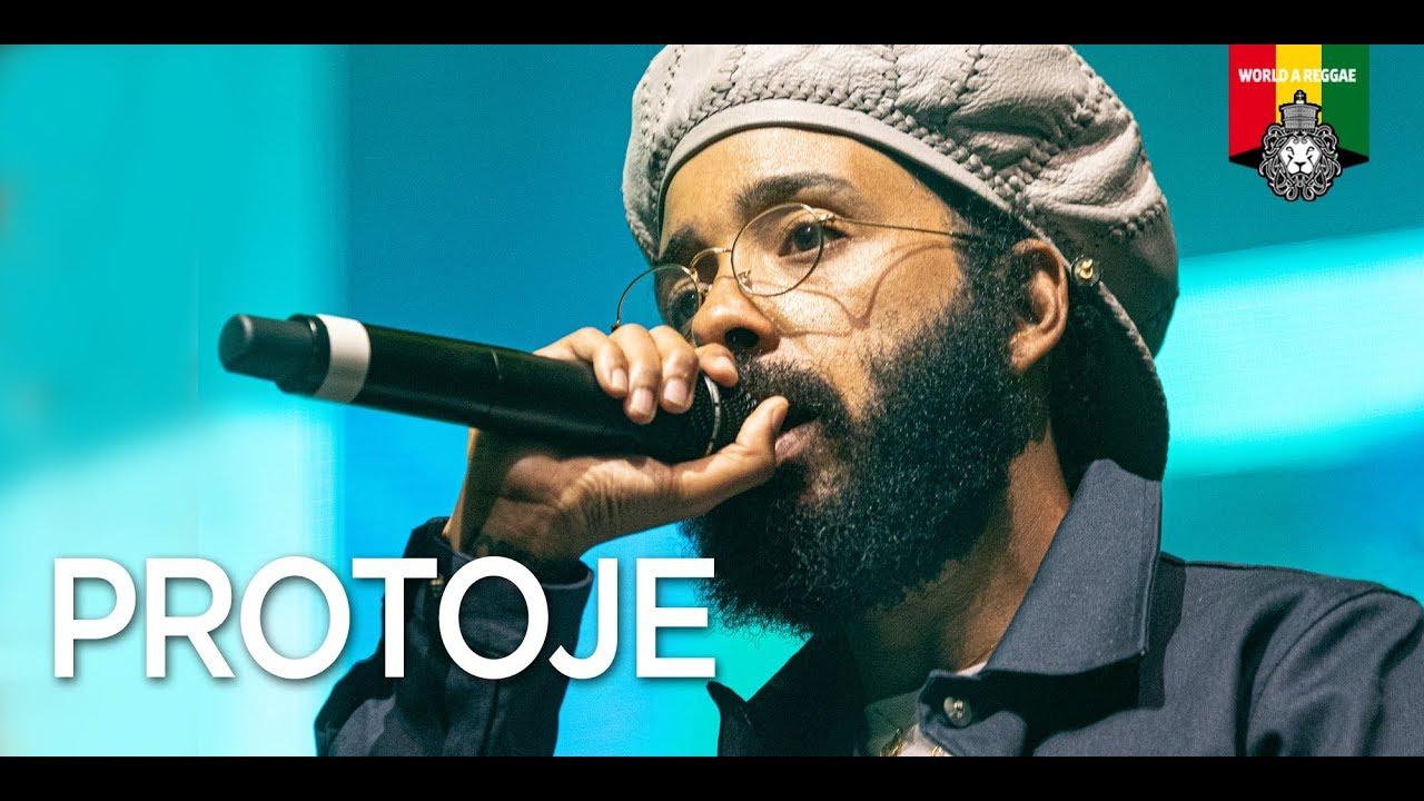 Protoje & The Indiggnation in Amsterdam @ Sun Splash Reggae Festival 2019 [7/7/2019]