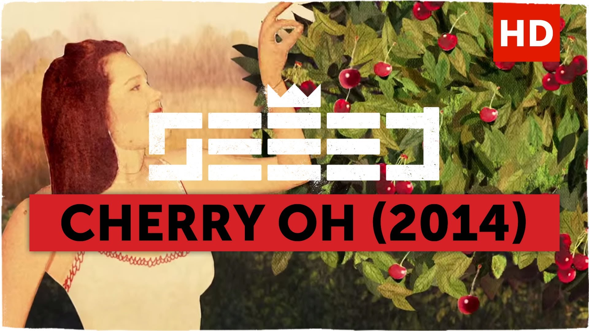 Seeed - Cherry Oh [6/3/2014]