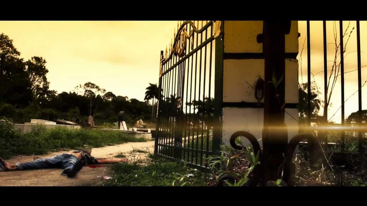 Rass Motivated - Im Dead [9/12/2011]